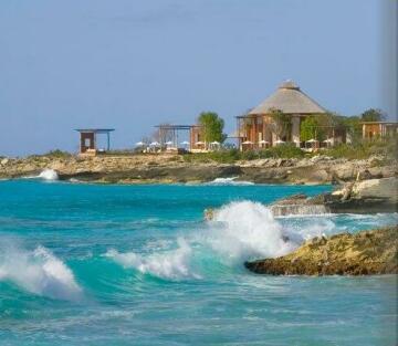 Amanyara Resort Turks And Caic