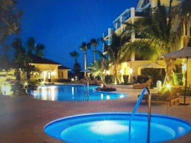 Grace Bay Beach -Villa Del Mar Resort -Luxury 2 Bed Unit - Winner Of Excellence