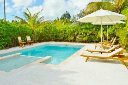 Villa Hideaway Providenciales