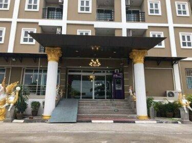 Grand Holiday Residence Bang Bo