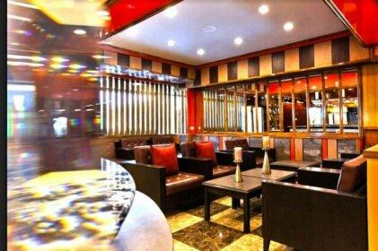 Grand Parazo Hotel Suvarnbhumi Airport