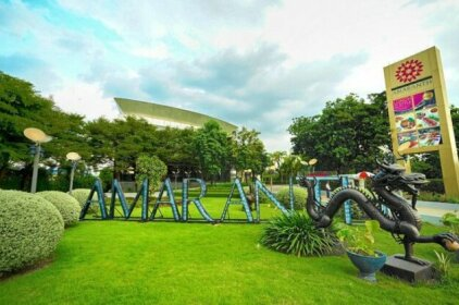 Amaranth Suvarnabhumi Airport BW Premier Collection by Best Western