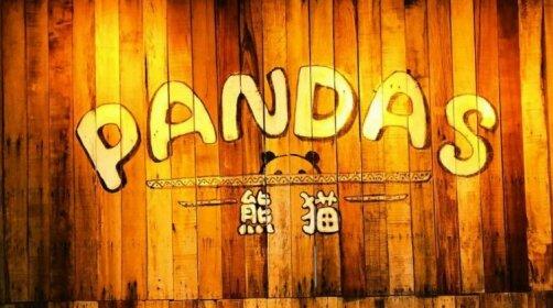 Bangkok panda house by Chen Yan