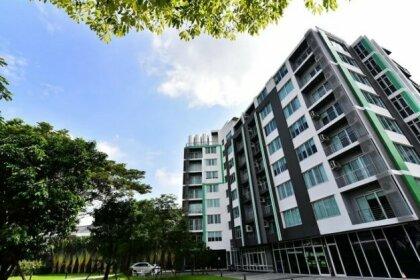 Bigtree Residence Suvarnabhumi
