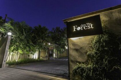 Into The Forest Resort