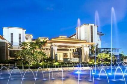Le Meridien Suvarnabhumi Bangkok Golf Resort and Spa