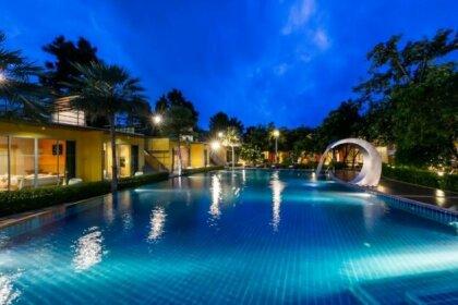Bangkok Grand Retreat Resort and Spa