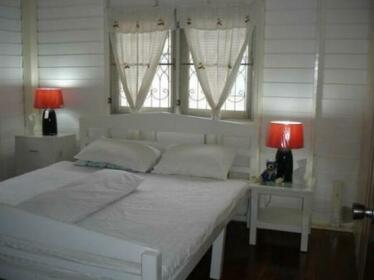 Homestay in Don Mueang near Don Muang Railway Station