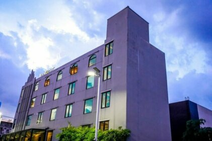 RoomQuest Donmuang Airport