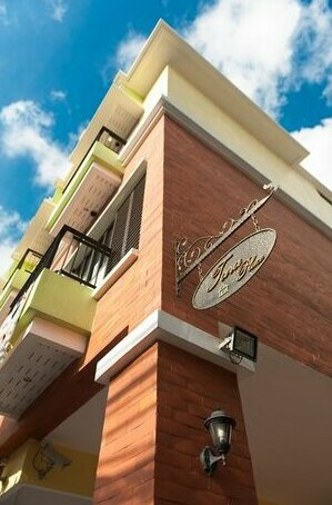 Taraplace Hotel Bangkok