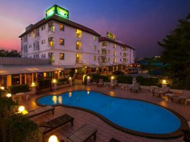 The Great Residence Hotel