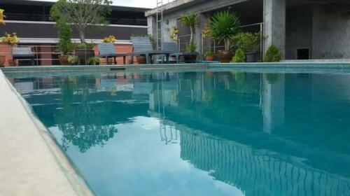 Ananya Residence Service Apartment