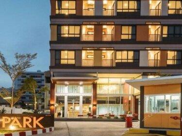 MT Park Residence