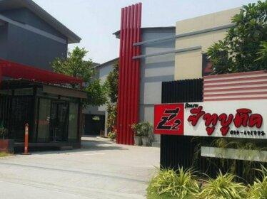 Z2 Boutique Hotel