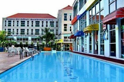Nsiri Resort & Hotel