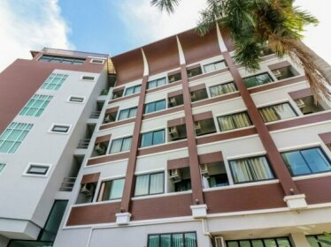 Nida Rooms Chang Phuek 161 Silver Hill