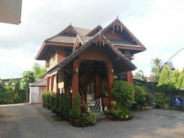 Baan Suan Resort Nakhon Ratchasima