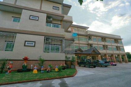 V Residence Nakhon Ratchasima