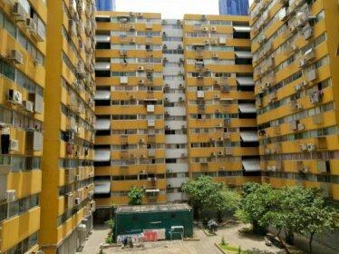 Bangkok Impact Popular Comdominium