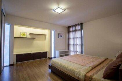 Geneva Condominium by Sirawadee