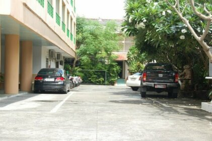 Central Place Hotel Rayong