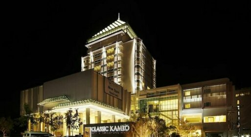 Classic Kameo Hotel & Serviced Apartment Rayong