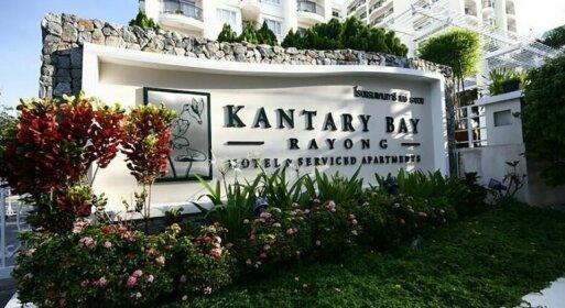 Kantary Bay Hotel And Serviced Apartment Rayong