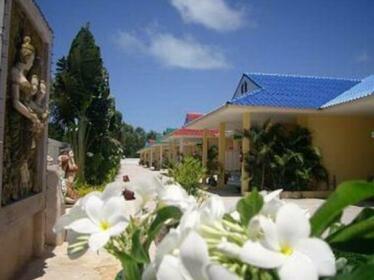 Leelavadee Resort Rayong