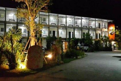 Rayonghouse Resort