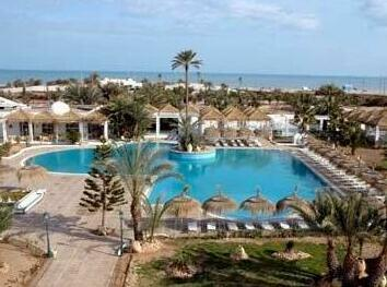 Abou Nawas Golf