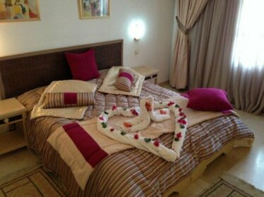 Appart Hotel Rodes