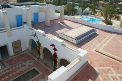 Fertile Mezraya Djerba