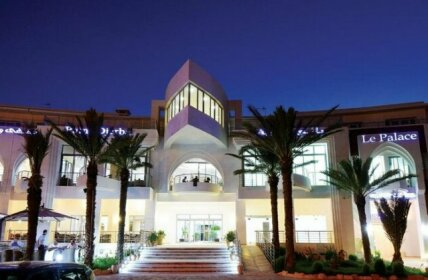 Palm Djerba Appartments