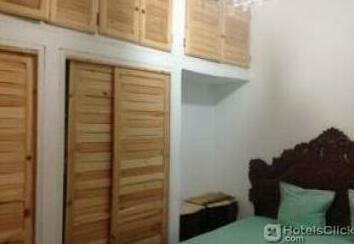 Apartment With 2 Bedrooms in Tunis With Wonderful City View and Wifi - 5 km From the Beach