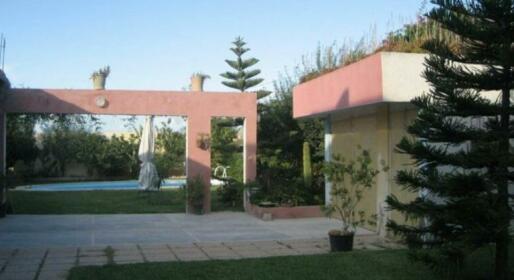 Dar El Yasmine Tunis