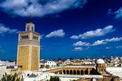 Dar Zyne la Medina