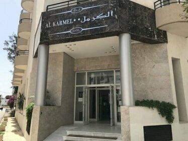Hotel Al Karmel