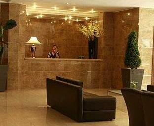 Hotel Cesar Tunis