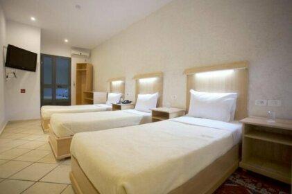 Hotel Roma Tunis