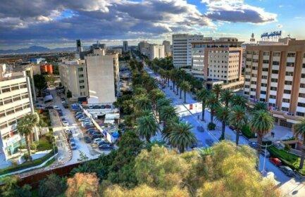 La Maison Blanche Tunis