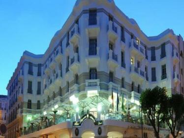 Majestic Hotel Tunis