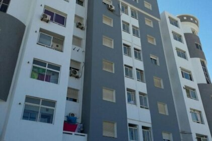Rent Apartment F4 Richly Furnished In Tunis