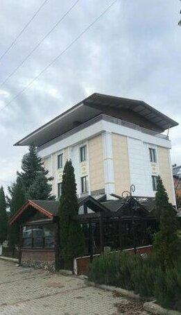 Akcakoca Eftelya Butik Otel