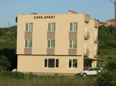 Cakil Apart Hotel