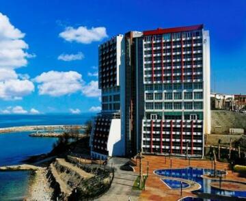 Sky Tower Deluxe Hotel