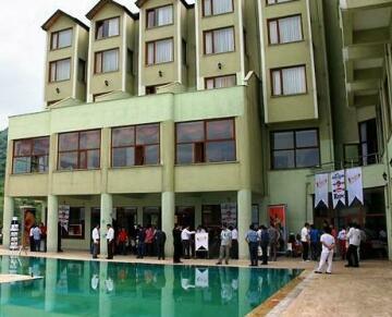 Amasra Diamond Hotel