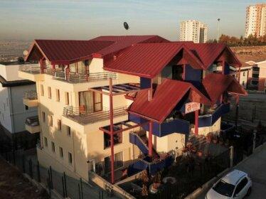 A Otel Bilkent