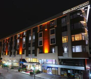 Ankara Etap Bulvar Hotel
