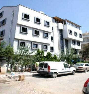 Baskent Otel Ve Ogrenci Yurdu