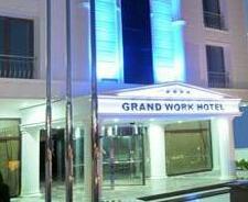 Grand Work Hotel & SPA